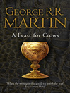 A Feast for Crows (eBook): Song of Ice and Fire Series, Book 4